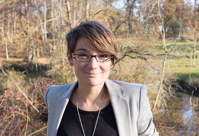 Laure SOULET - Consultante et formatrice en communication des entreprises